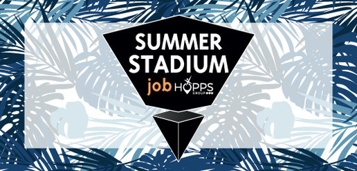 L'innovation au cœur du recrutement avec le Summer Stadium Job Hopps de Marseille