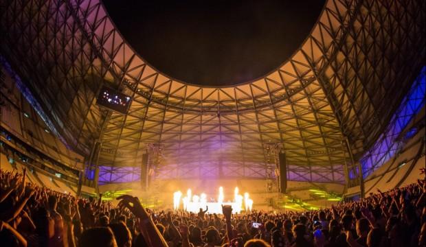 Le Summer Stadium Festival étoffe son offre !
