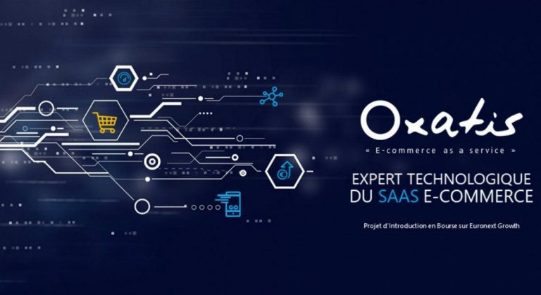 OXATIS : expert technologique du e-commerce